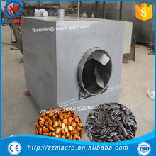 automatic peanut roaster/sweet potato roasting machine