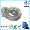 1 inch PVC flexible steel wire spring hose