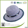 Kids straw hat / beach hat Mini Bow Sun Hat
