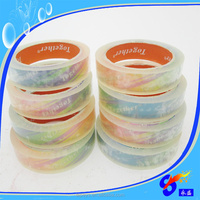1 inch clear packing tape