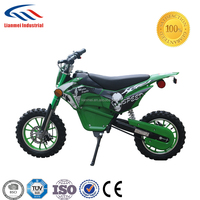 500W strong motor kids dirtbike for sale from factory directly