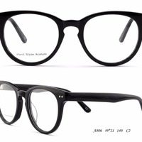 Euro Fashion Acetate Eyeglass Frame