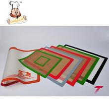 Hot Selling Re-usable sticky silicone rubber mats