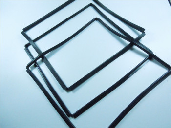silicone sealed square type