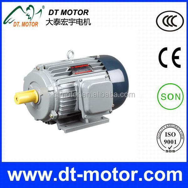 Y Series Three Phase Electric Induction Fan,Pump Motor