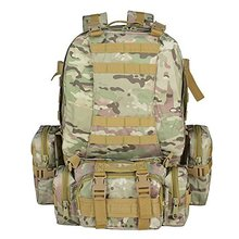 Military Style Laptop Camo Pattern Backpack alibaba china