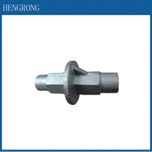 formwork water stop for tie rod/cast iron water stop/water barrier nut