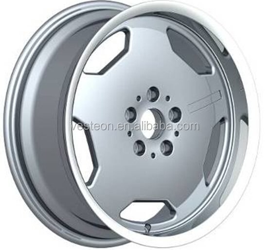 China light truck alloy wheel rim