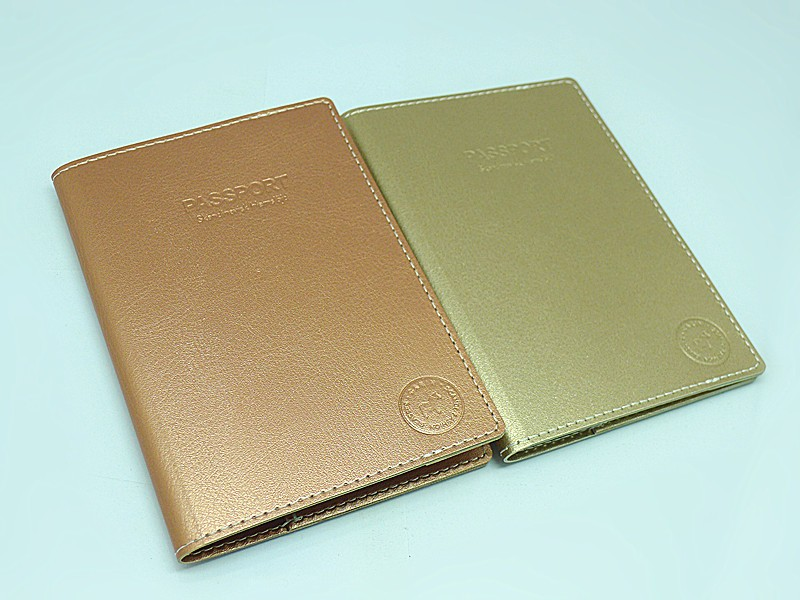 factory bulk leather wholesale passport cover