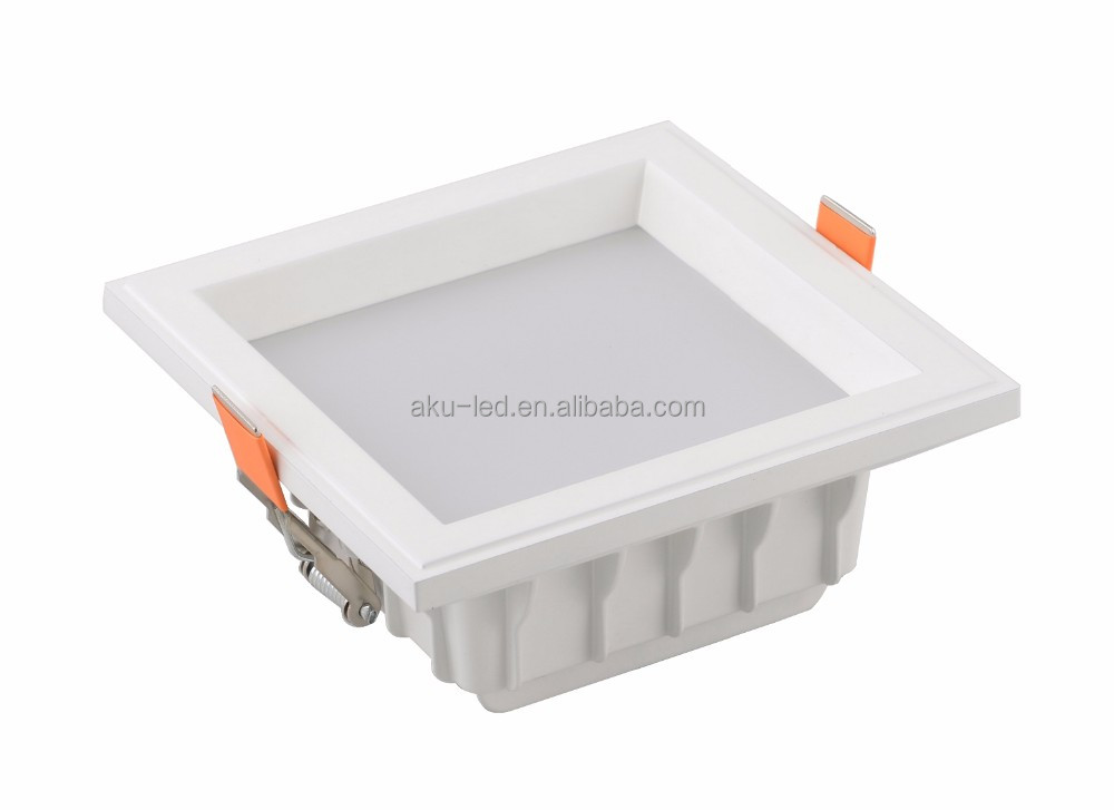 Night Vision Square Commercial <strong>LED</strong> Downlight 10W Patriot Lighting