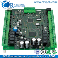 PCB Assembly Factory Shenzhen