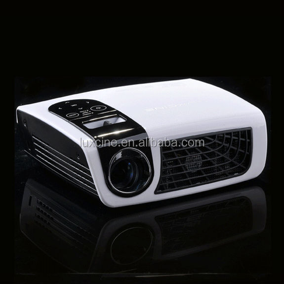 2015 Hot Sales ! NEW Education Home Theater DLP 3D LED projector