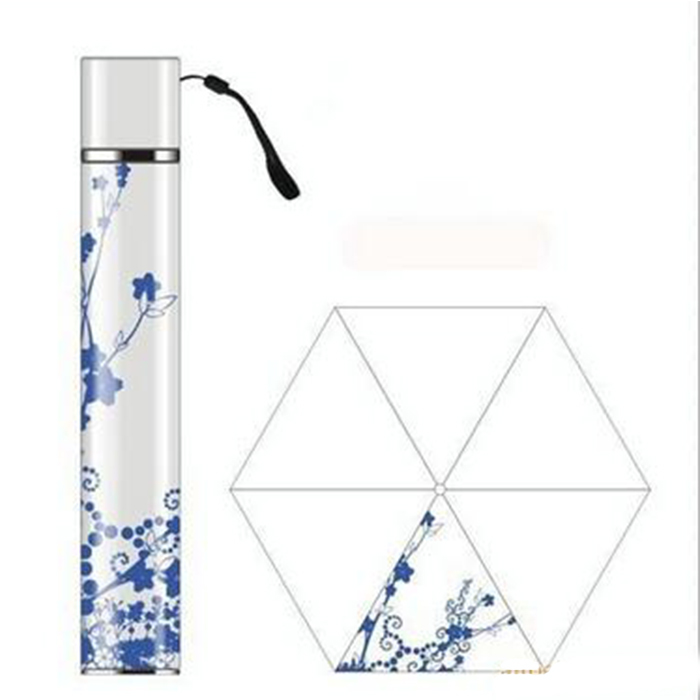Honsen fashionable pen shape bottle umbrella