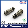 RG58,59,6 Compression BNC connector for coaxial cable