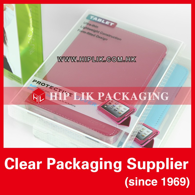 Mobile Phone Case Packaging Box