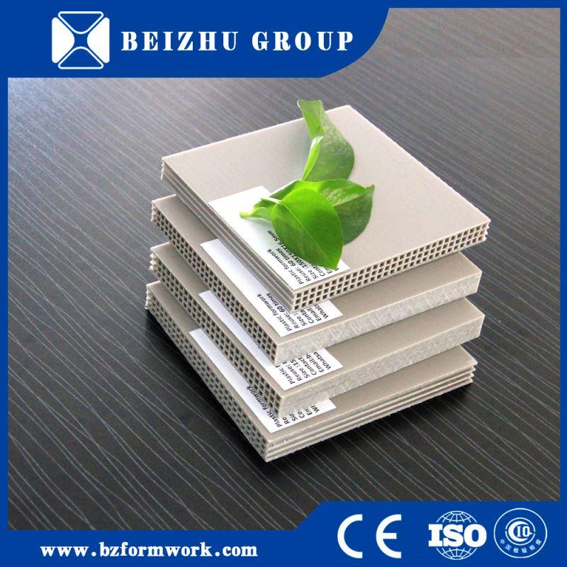 Factory price Concrete Wall white phenolic plywood for building company