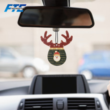 Best Price Essential Car Air Vent Clips Dashboard Decorations Car Air Freshener Hanging