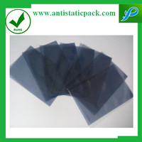 Ziplock Static Shield Bag for Sensitive Electronics with Printed Logo