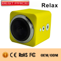 2016 New Cube action video camera 360 Degree action camera 360 lens