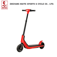 Alibaba China Manufacturer Attractive Design 2 Wheel Cheap Electric Scooter