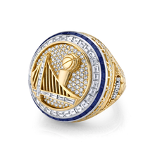 Wholesale replica 2017 golden state warriors championship rings Durant basketball championship rings jewelry online shop china