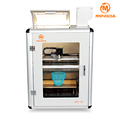 MINGDA High Precision 300*200*200 mm Build Size MD-4C 3D Printer , 3D Printer Manufactures Direct Sale Machine