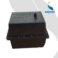 SAIP/SAIPWELL 12V 38AH Plastic Battery box