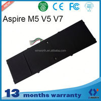 15.2V 3510mAh 53Wh AP13B8K built in laptop battery for M5-583P V5-573 R7-572