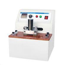 ASTMD5264 ink rub testing instrument