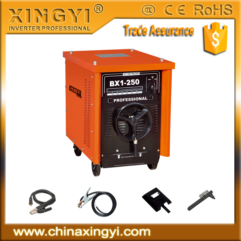 CE CCC ROHS TUV Top quality low cost Premium The latest mini MMA 200 inverter arc welding machine