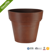 Ligh up flower pots for plants/ long liftetime/patented products/eco-friendly