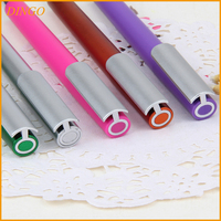 promotional plastic ball pen hotel ball pen with customized logo