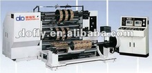 DSL1000ND6 automatic and multifunction cloth tape slitter