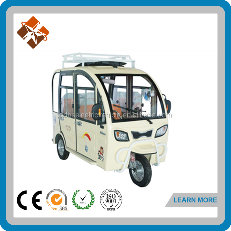cambodia tuk tuk electric rickshaw for sale