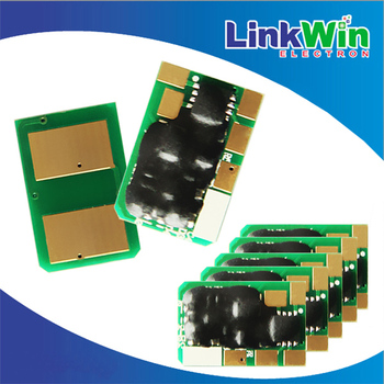 Auto reset laser printer cartridge chip for OKI ES9431 ES9541 Pro9541 manufacturing chips
