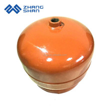 Competitive Price 2kg LPG Cylinder Natural Gas Storage Tanks
