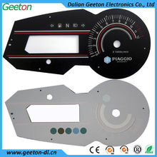 Custom Digital Speedometer Auto Meter Panel Instrument Cluster