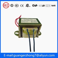 CCC UL high quality ROHS 220v 12v pwm transformer