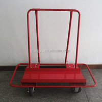 Rolling Hand Carrier Cart