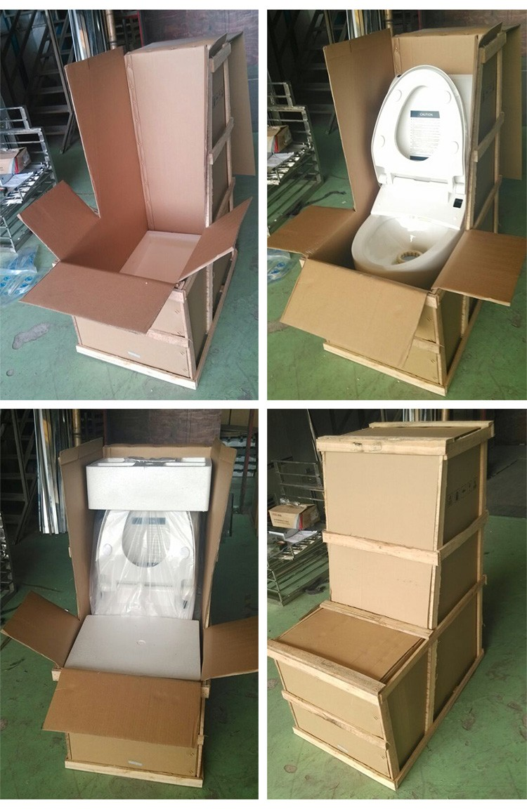 China wholesale bathroom one piece toilet