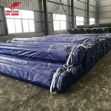 Best quality api 51 x52 large diameter 30 inch seamless steel pipe price for construction building