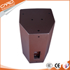 China effect good stability with powerful outdoor speaker widely used