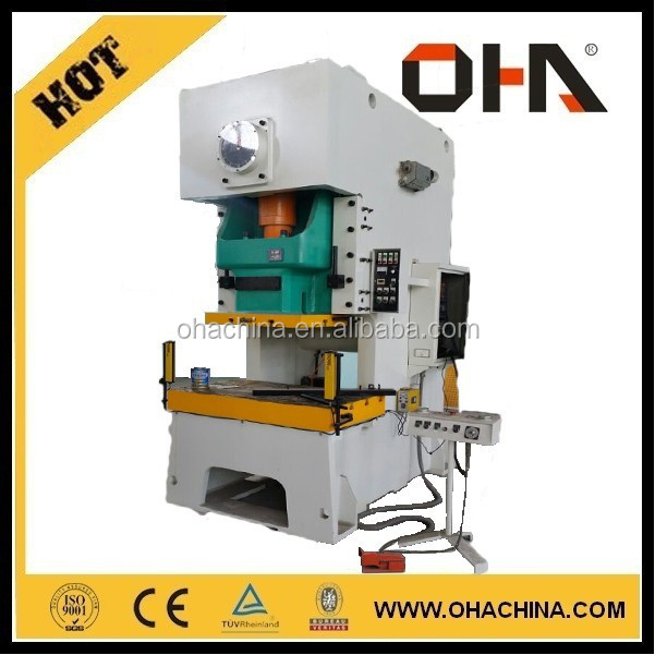 "INT'L ""OHA"" Brand JH21-315B CNC Punching Machine, sim card punching machine"