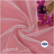 Manufacture Cheap 56 Gsm Speaker Thin Blue Mesh Fabric