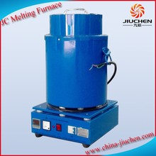 JC 3KG Energy Saving Aluminium Melting Furnace Aluminum Smelting Equipment (JC-S-220-4)