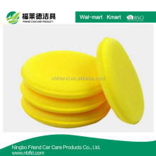 car washing waxing applicator polish sponge