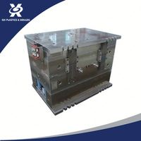 Factory price design service cost of injection moulding machine