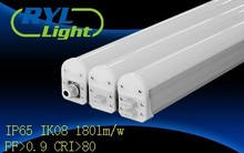 manufacturer IP65 waterproof OEM led linear fixture for lathe