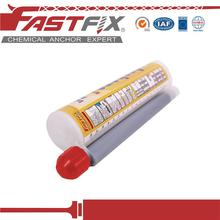 fast cure acetic gp silicone adhesive disposable adhesive cartridge coaxial two component cartridge