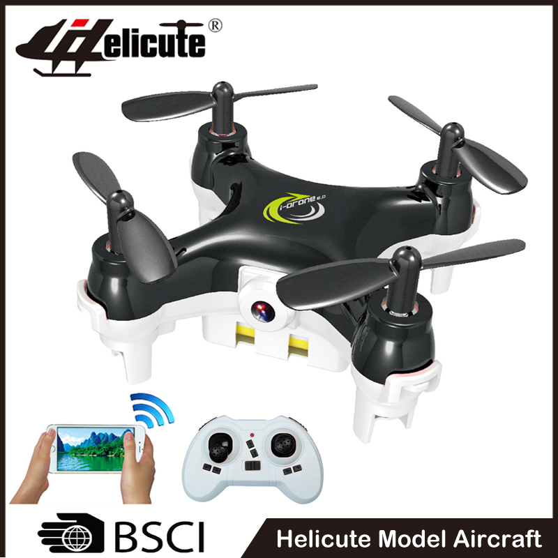 Electrical wifi 4ch rc mini micro drone with hd camera